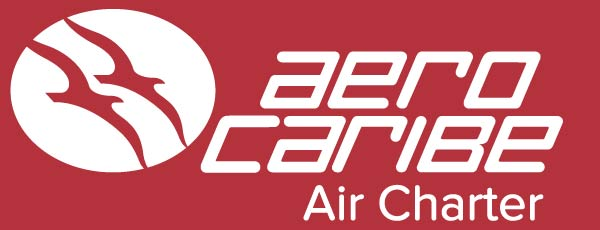Aero Caribe Air Charter Flight - Logo