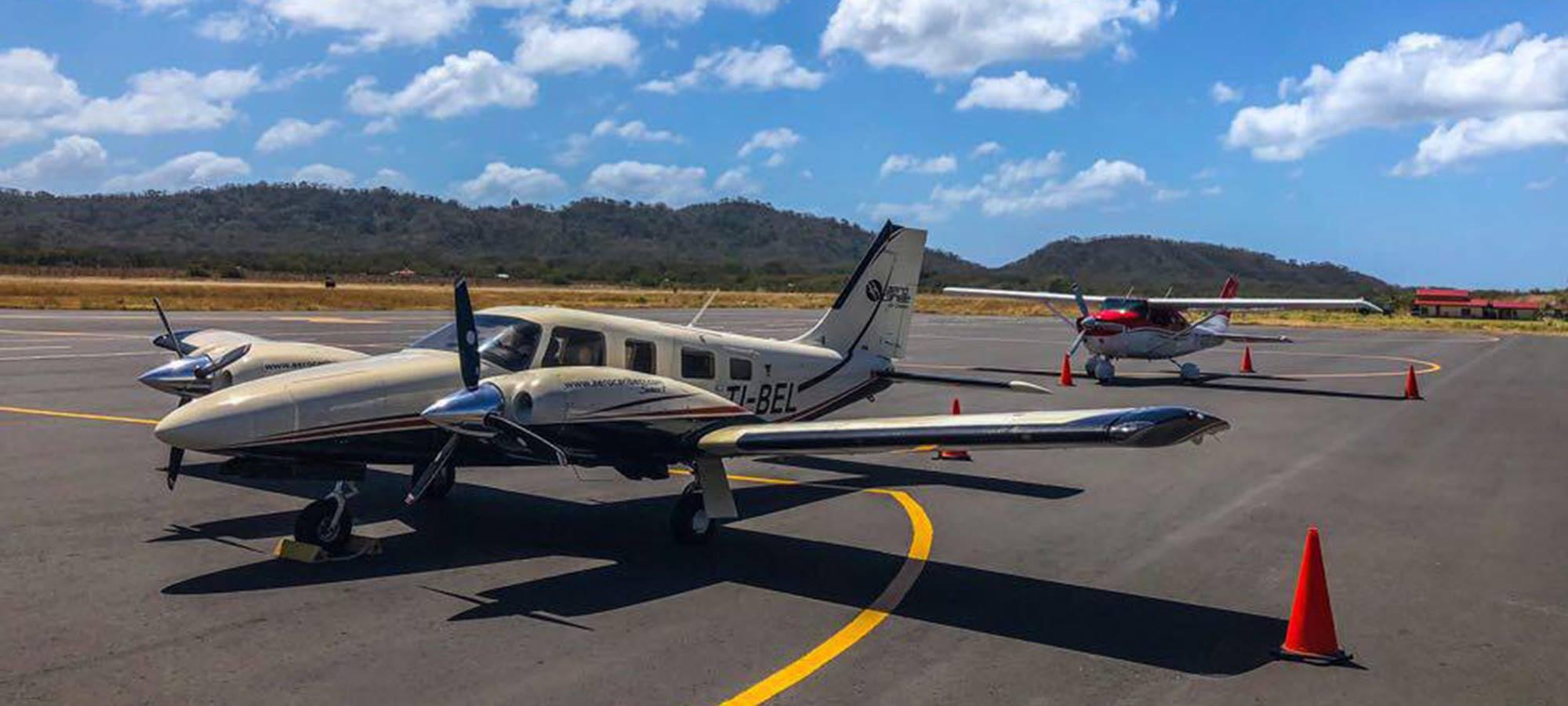 Aero Caribe Air Taxi