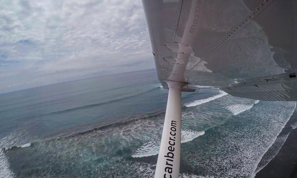 Charter Flights - Aero Caribe - Costa Rica