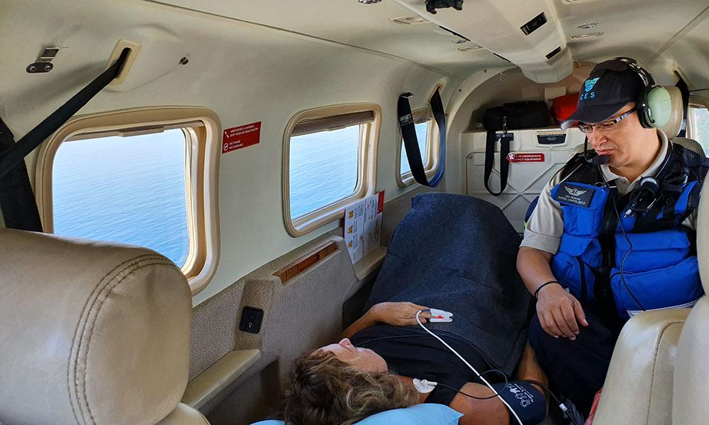 Aero Caribe - Air Ambulance / Medevac Charters