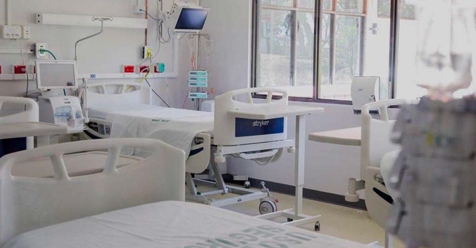Costa Rica inaugurates coronavirus-specific hospital