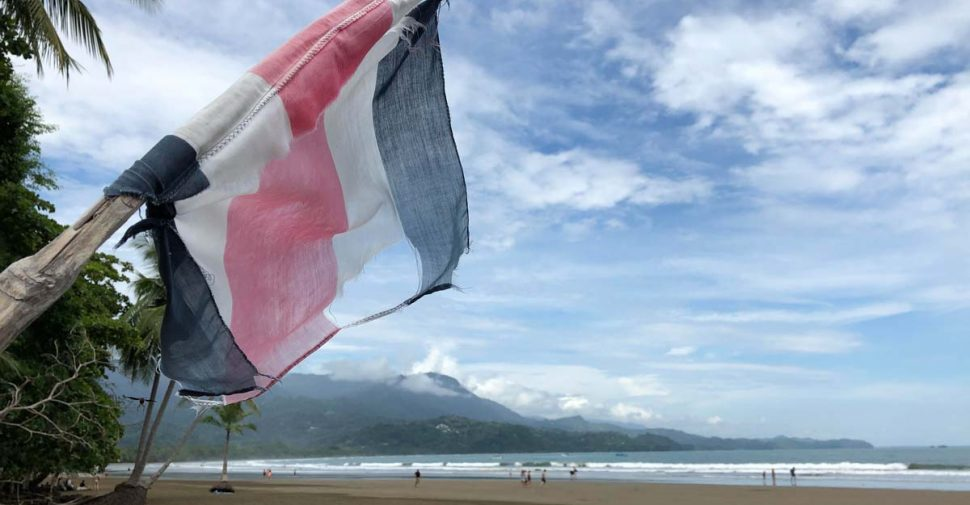 News briefs: Costa Rica asks tourists to postpone, not cancel, their trips