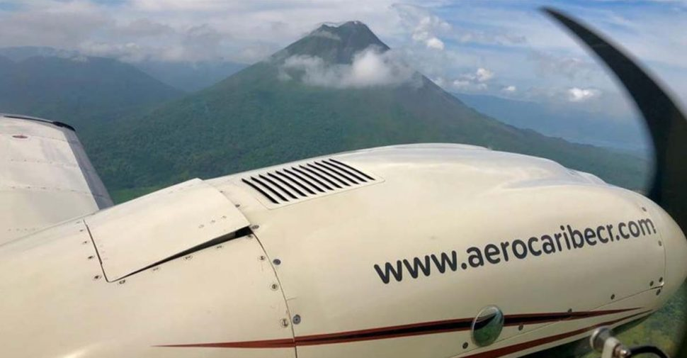 QUESTIONS AND CONCERNS ABOUT TRAVELING TO COSTA RICA AMIDST CORONAVIRUS (COVID19) | AERO CARIBE | AIR CHARTER