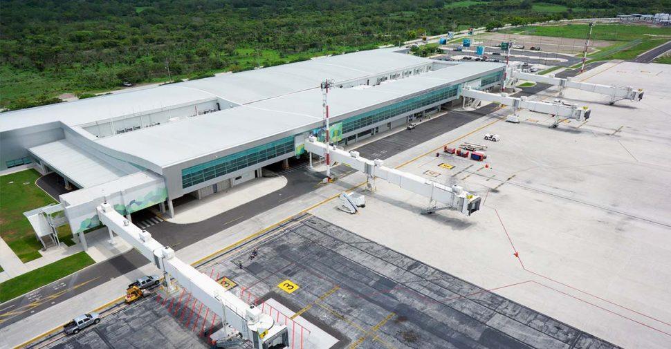 Daniel Oduber Quirós International Airport (LIR). Liberia, Guanacaste ((Via ICT))