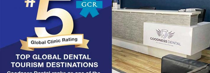 Costa Rica dental tourism clinic ranked among best in the world