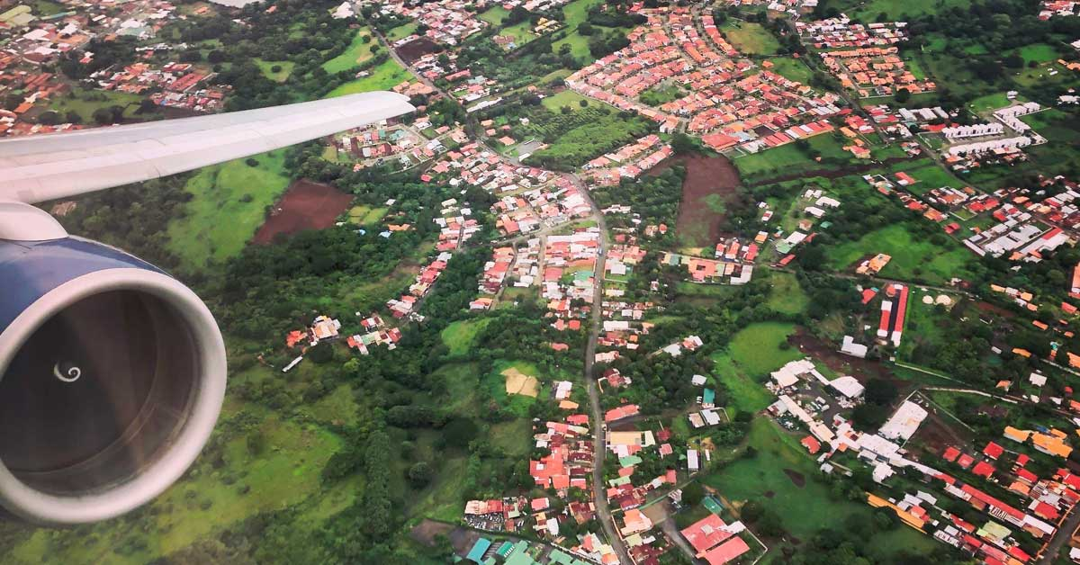 Flying to or from Costa Rica during the coronavirus crisis? What you need to know